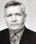 Васильев Михаил Васильевич