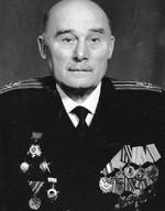 Вельховский Александр Яковлевич
