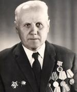 Жерносеков Иван Иванович